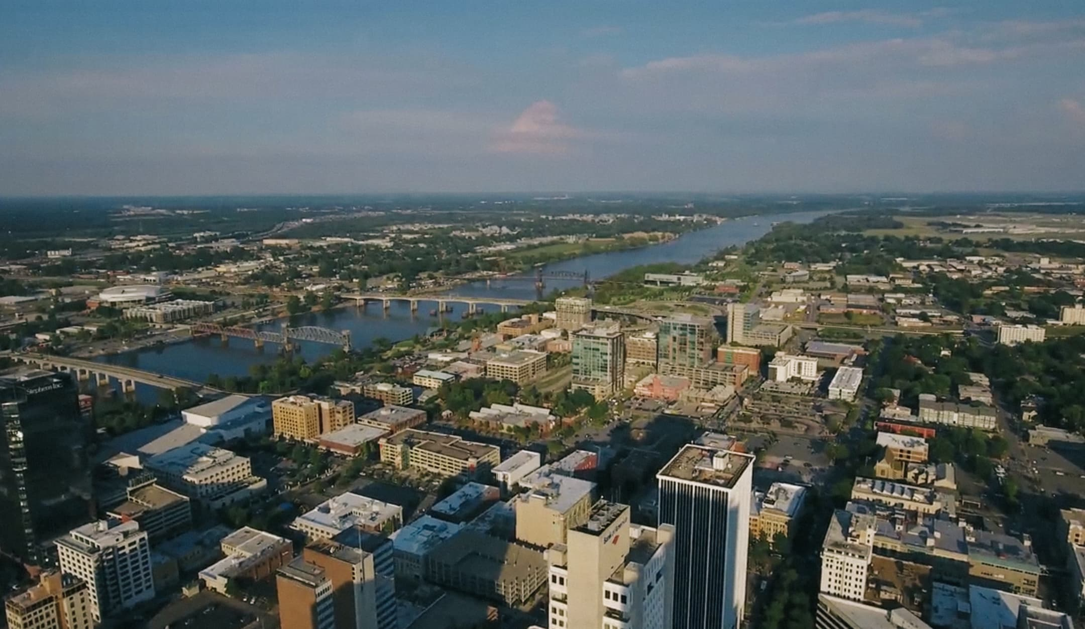 Luxury Apartments for Rent in Little Rock, AR | MAA