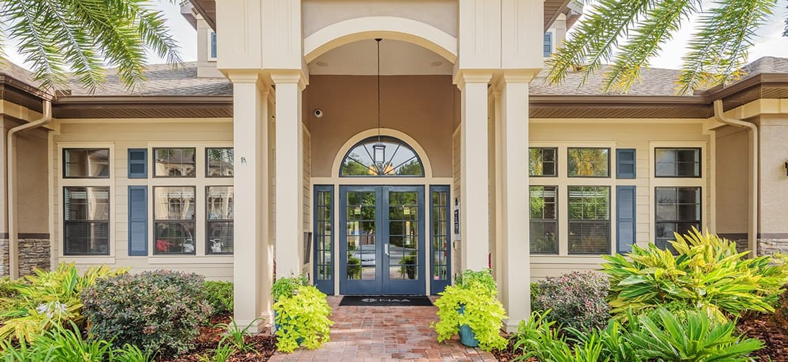 The Retreat at Magnolia Parke - Luxury Apartments in ...