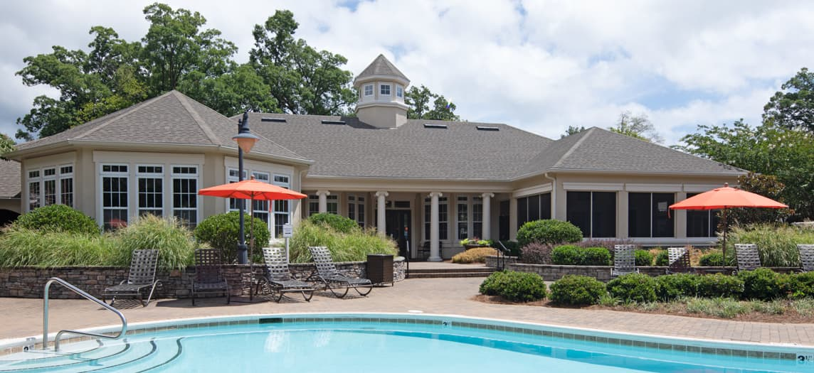 Colonial Grand At Mallard Creek Luxury Apartments In