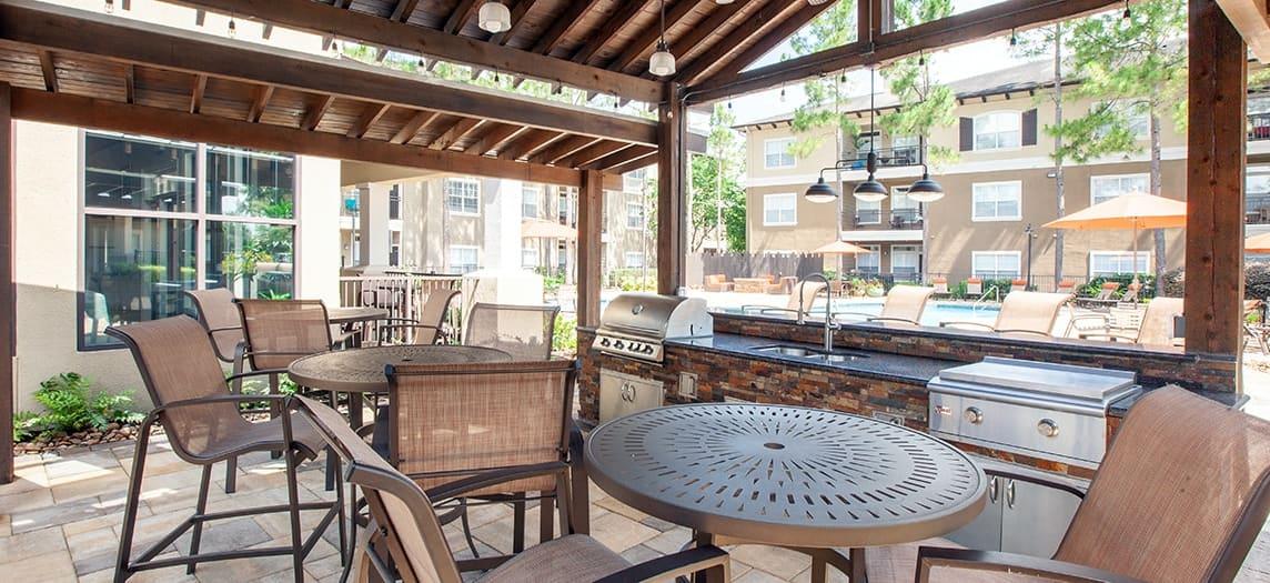 Legacy Pines Luxury Apartments In Houston Tx Maa