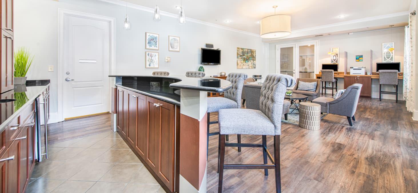 Atlantic Crossing Luxury Apartments For Rent In Jacksonville Fl Maa