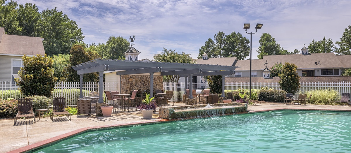 The Paddock Club At Providence Apartments For Rent In