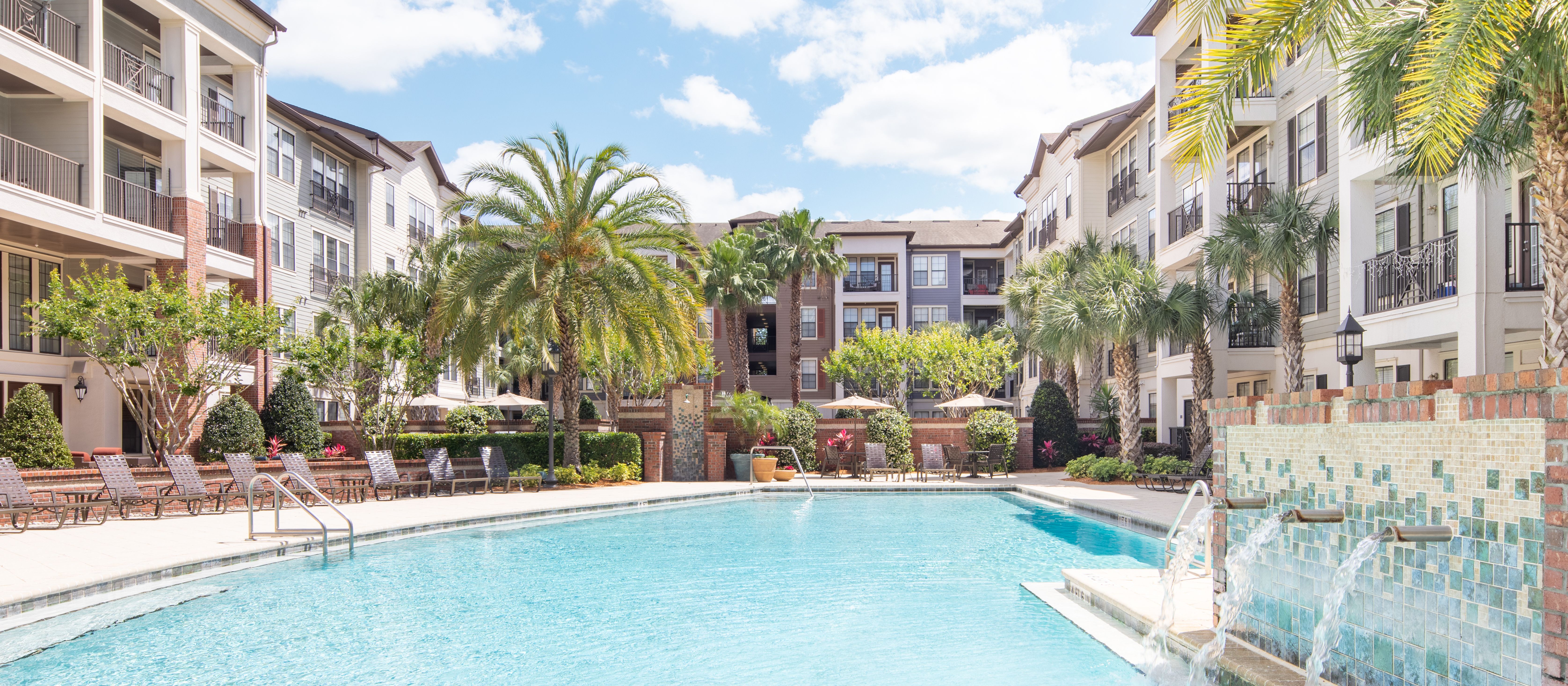 Tattersall At Tapestry Park Luxury Apartments In Jacksonville Fl