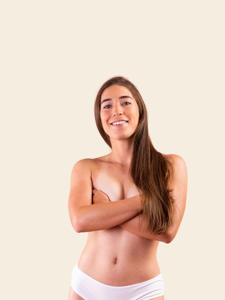 bikinis de algodon