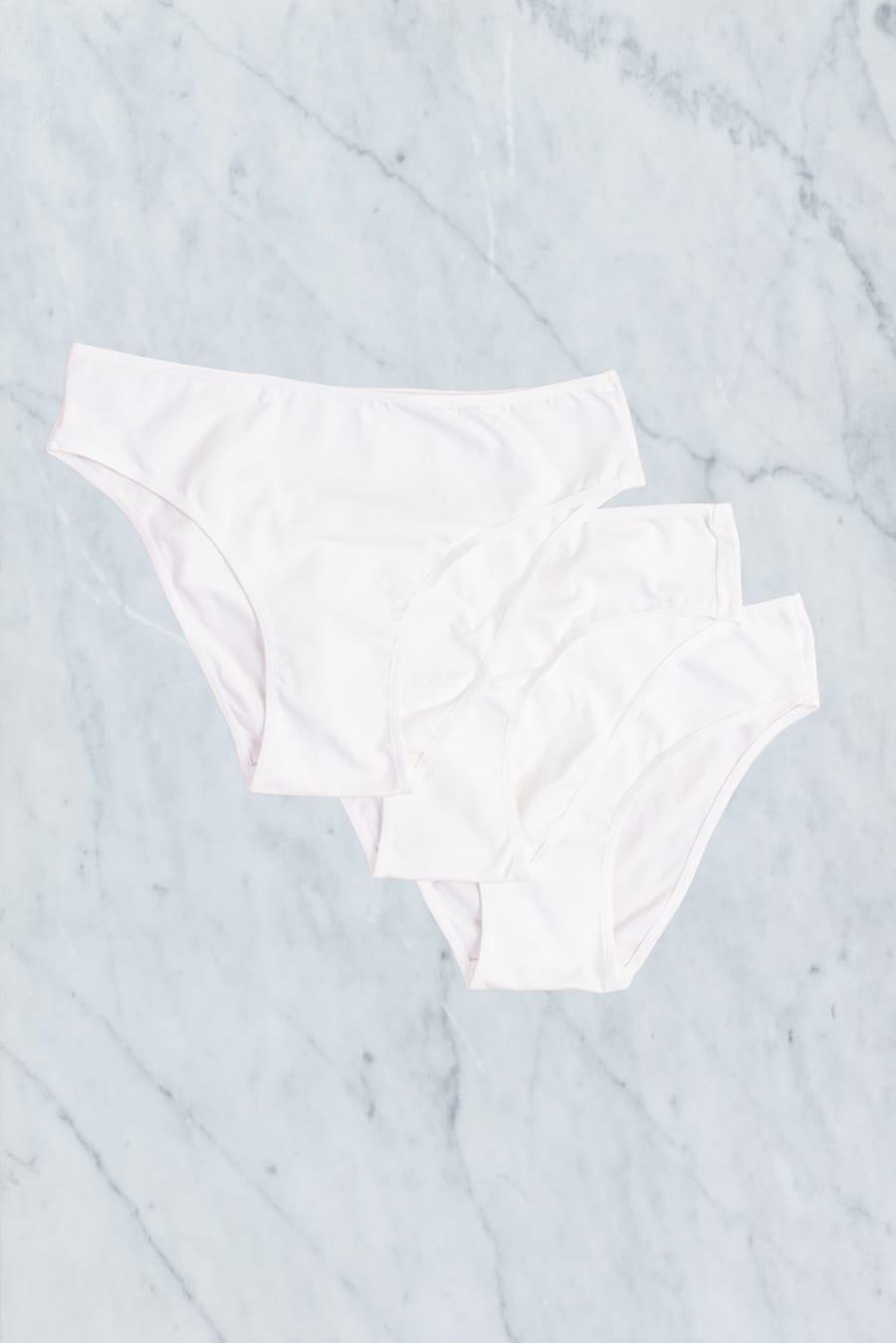 panties de algodon