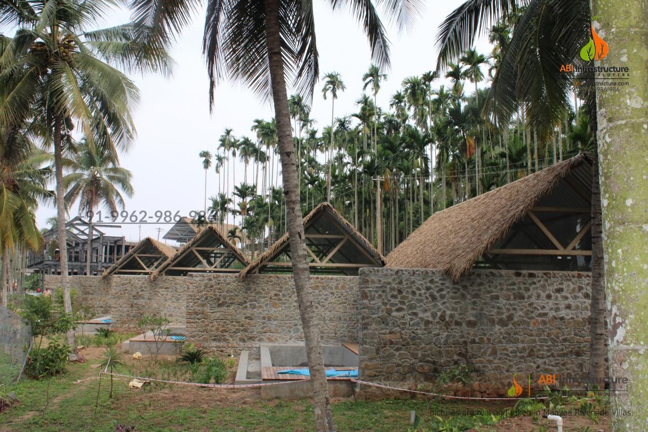 residential villas in anaikatti