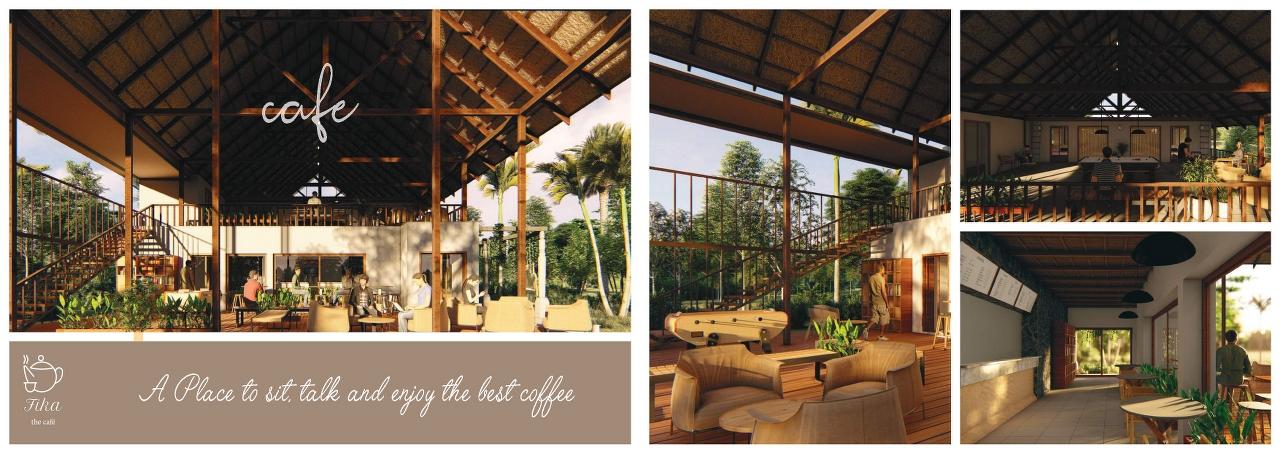 anaikatti villas for family