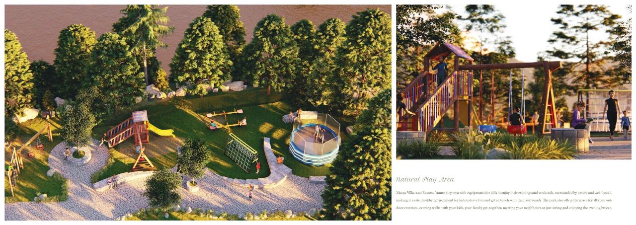 gated community villas in anaikatti coimbatore