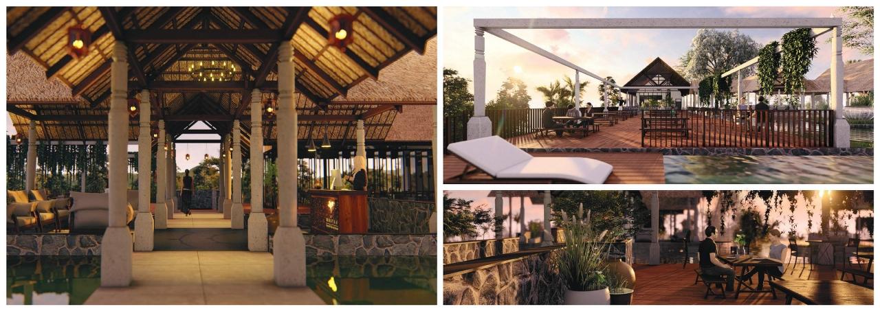 anaikatti resorts for couples