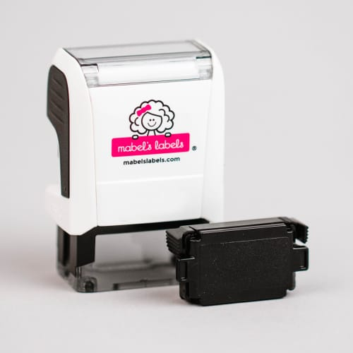 Replacement Ink Cartridge for Mini Clothing Stamp
