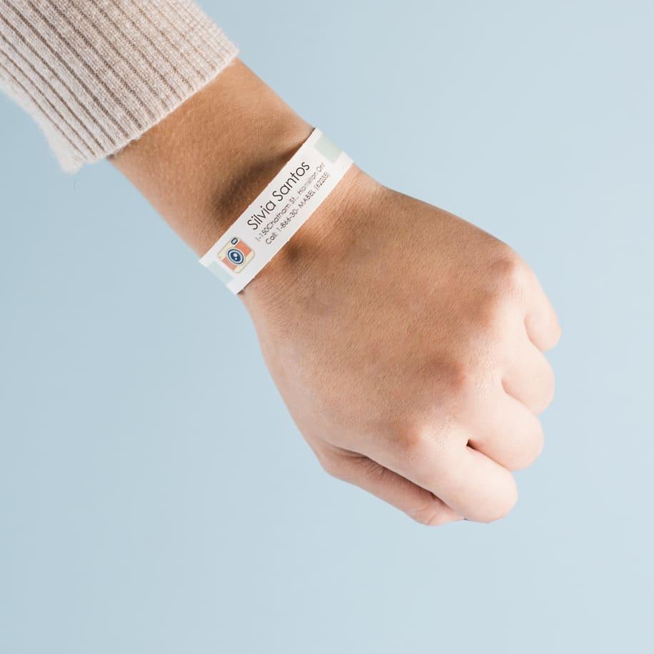 Kids' Safety Bracelets
