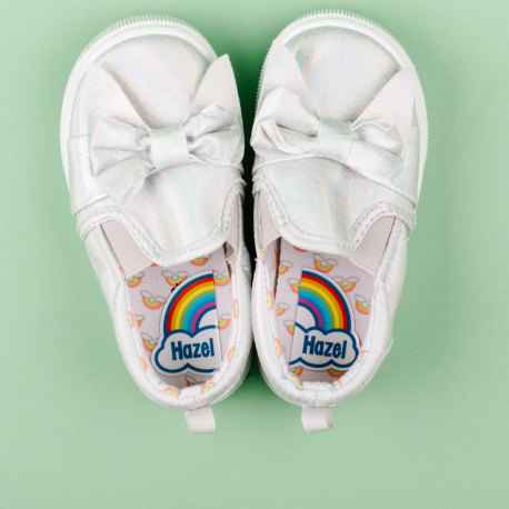 Preschool Shoe Labels