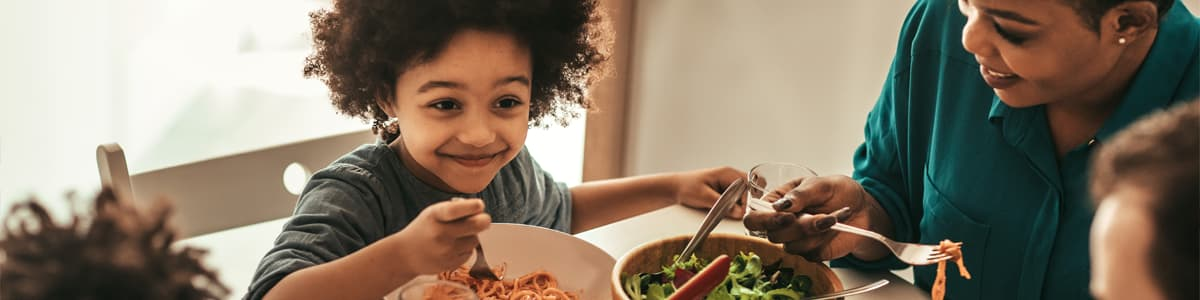 Tips for Making Meals Kids Will Love