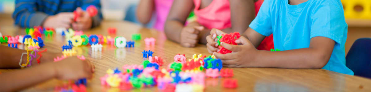 9 Great Educational Toys for Kids That Promote Learning