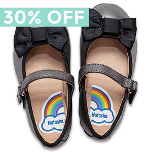 Preschool Shoe Labels - Save 30% Off Mabel's Labels