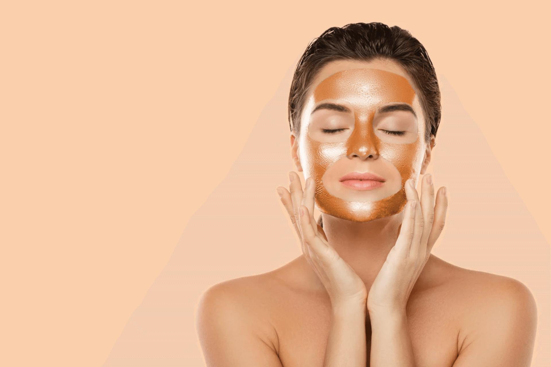 Como diminuir os efeitos do estresse na pele - Chrono Curcuma®