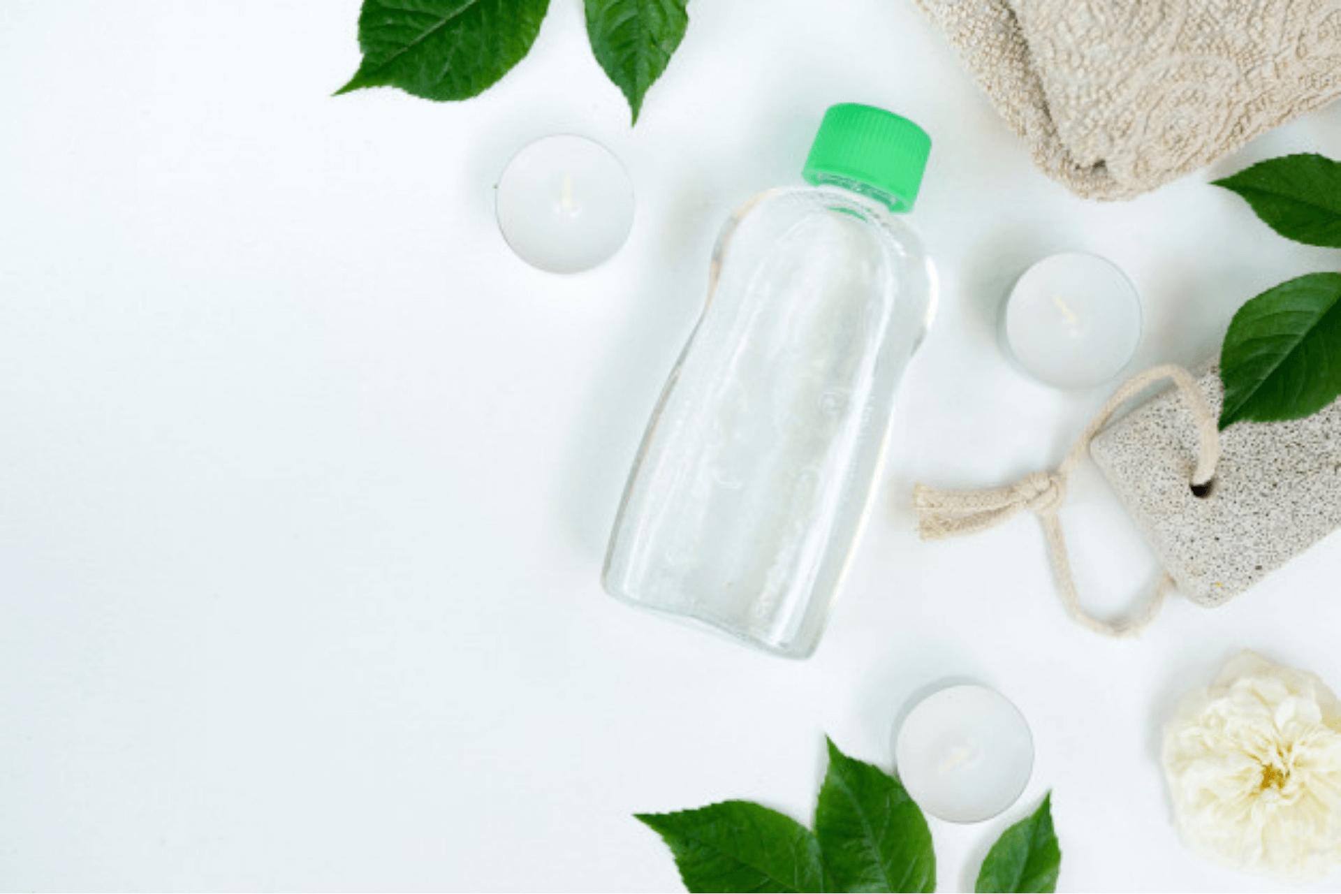 O que é água micelar e suas vantagens