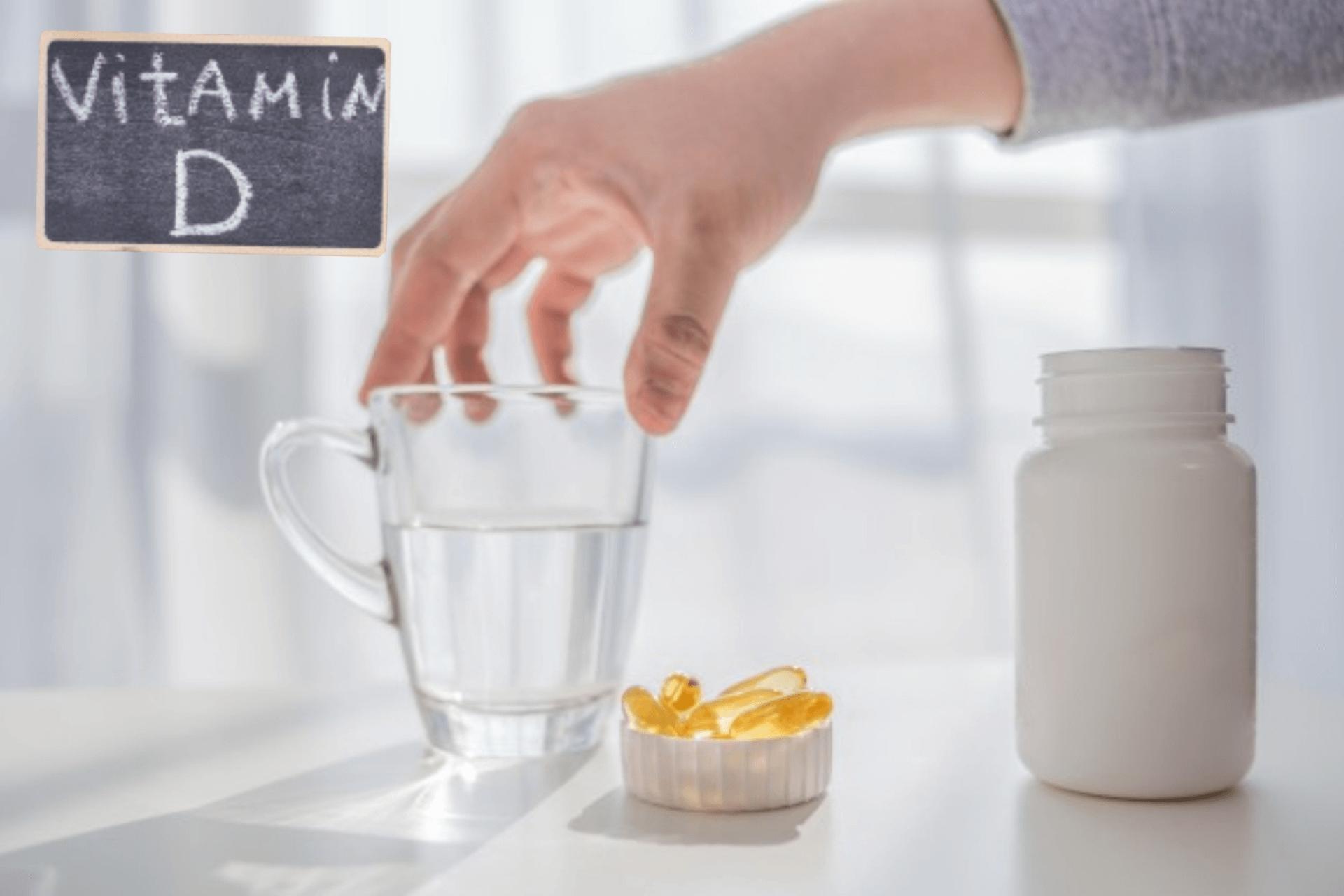 Coronavírus: Como a Vitamina D ajuda a reduzir os riscos de infecção