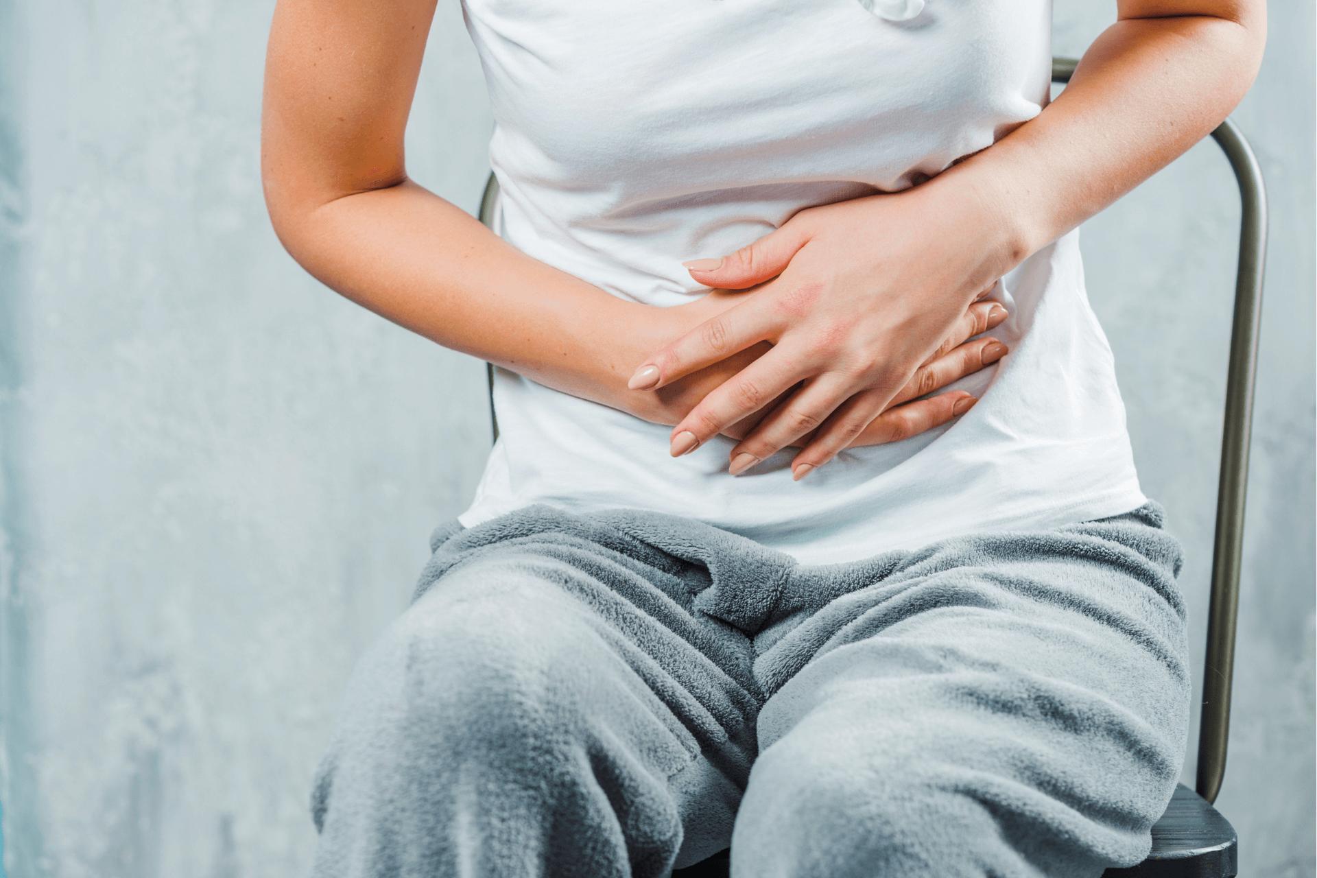 Os efeitos do estresse no estômago