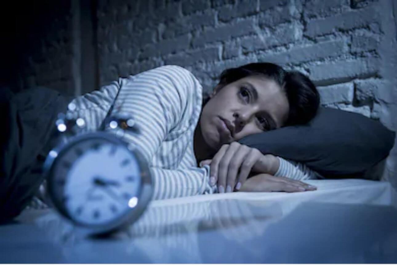 Não consegue dormir? Veja 7 Causas para a insônia