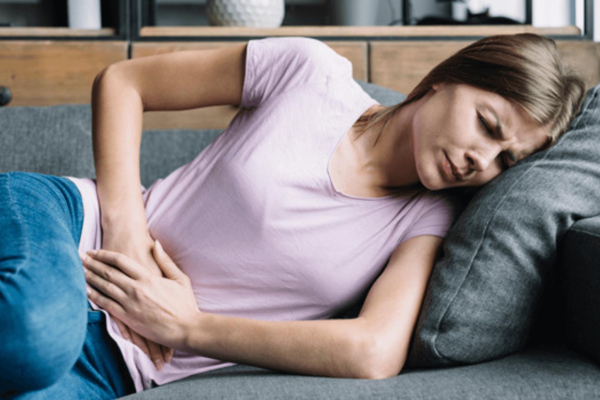 Por que a TPM afeta o intestino e como evitar