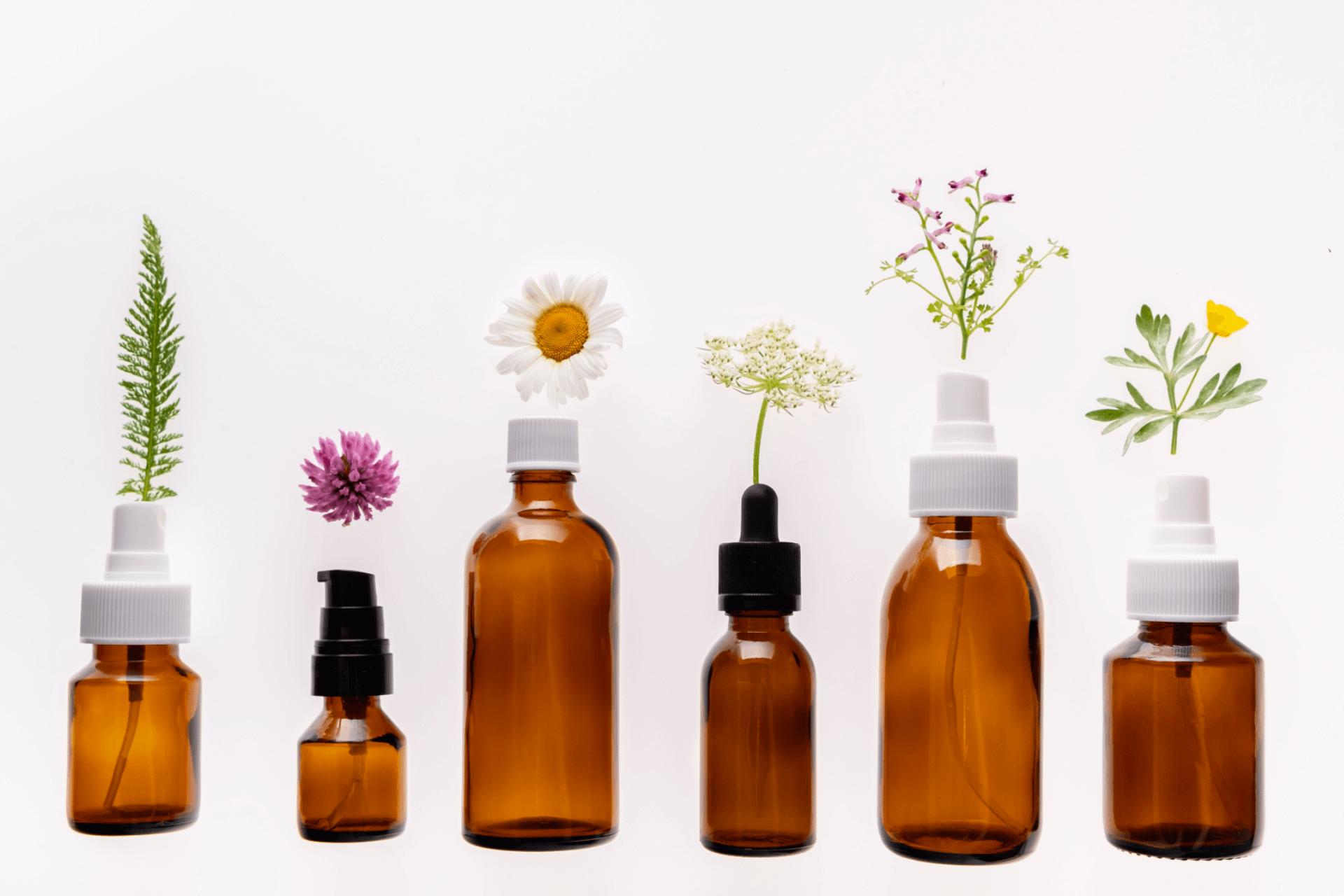 O que é Terapia Floral E como Funciona