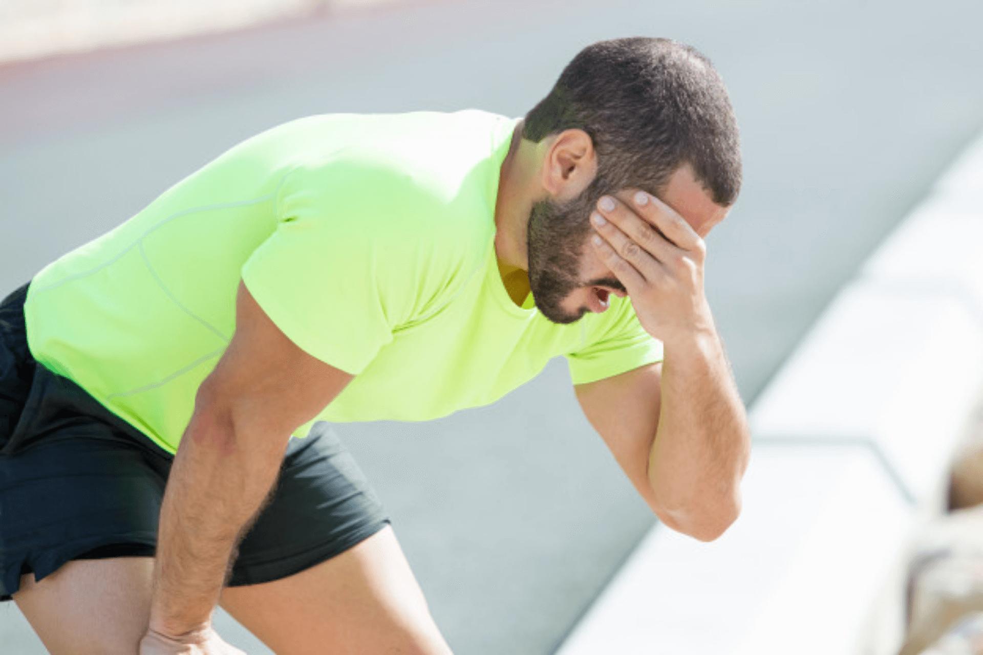 Síndrome de overtraining: Cuidado para não exagerar nos treinamentos