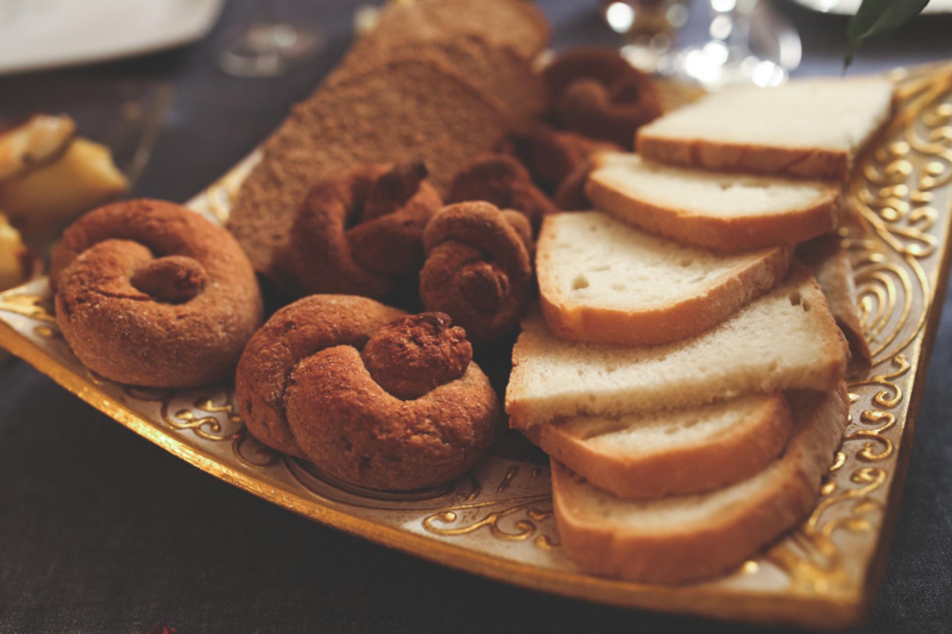 Entenda porque no outono-inverno temos mais vontade de comer pães e massas