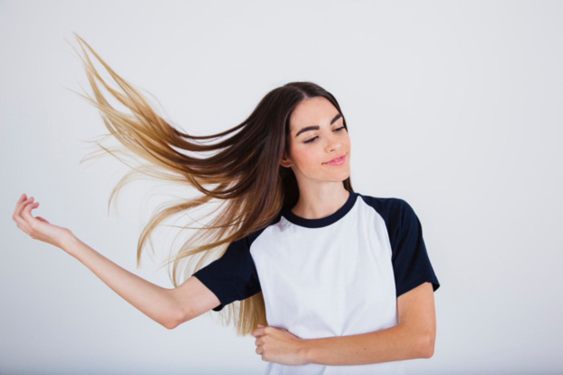 Como manter o cabelo liso? 8 cuidados importantes para o dia a dia