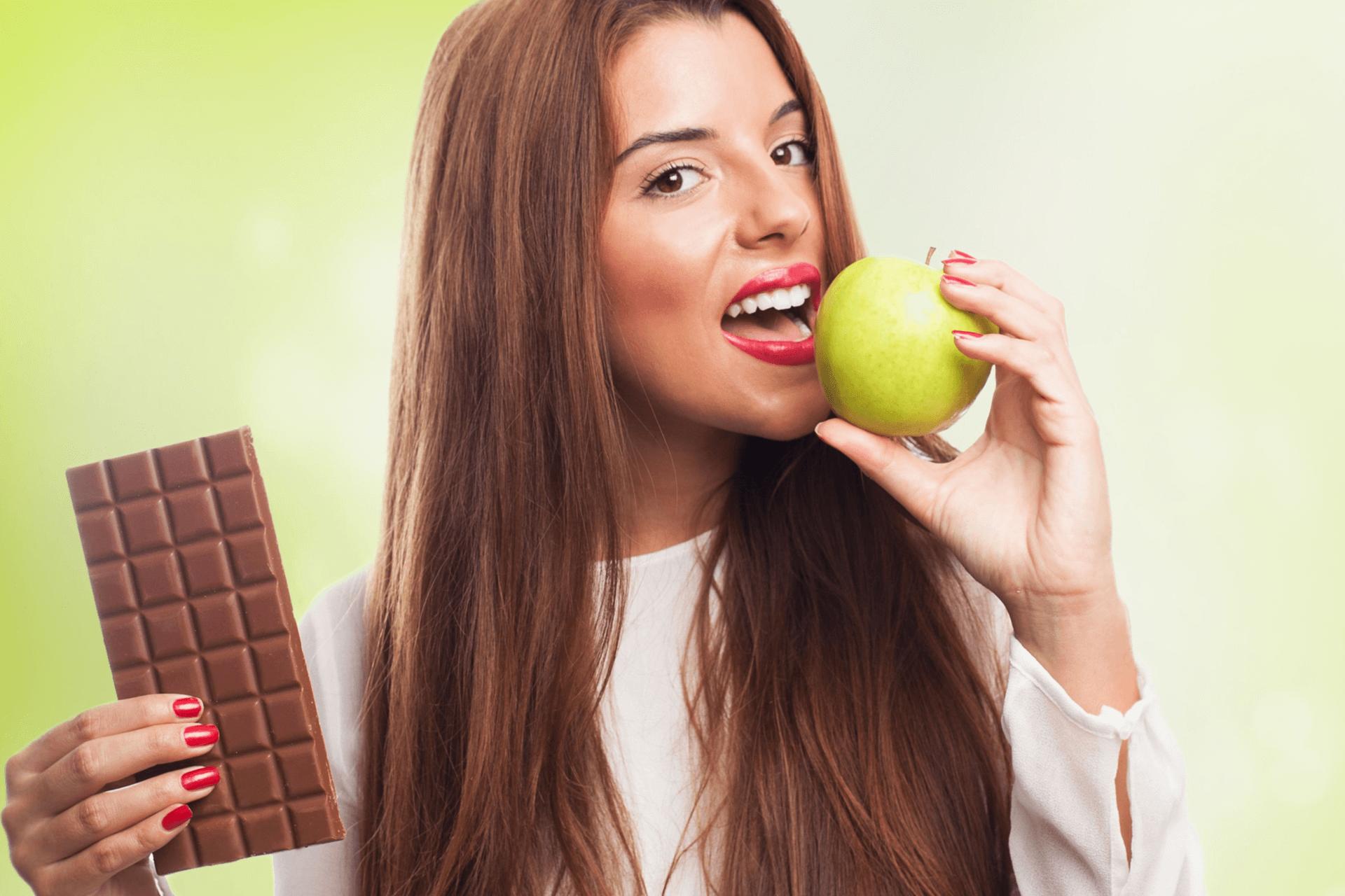 Você não resiste a guloseimas? 07 dicas para você controlar a compulsão por doces