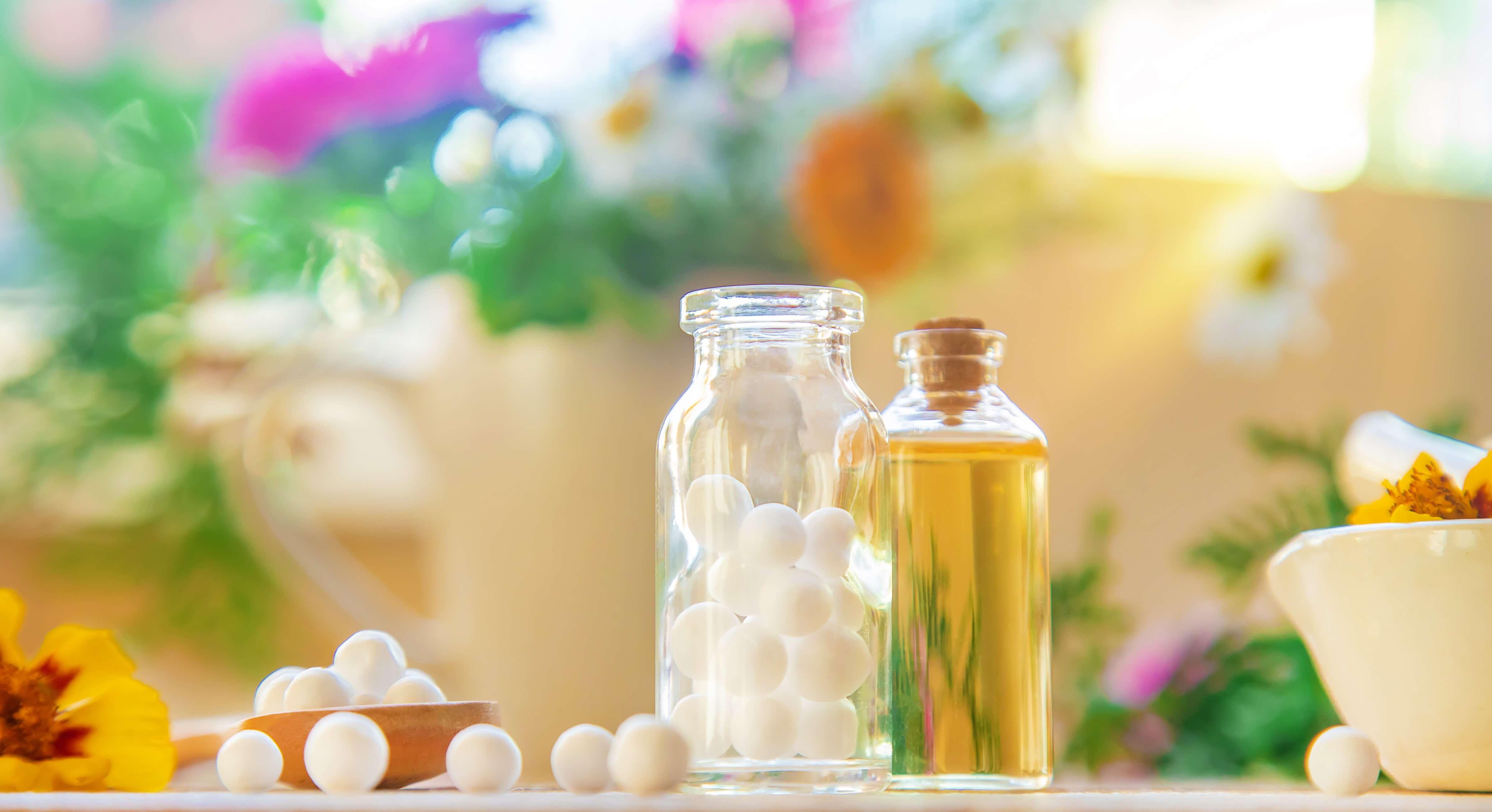Você sabe o que é Homeopatia e para que serve?