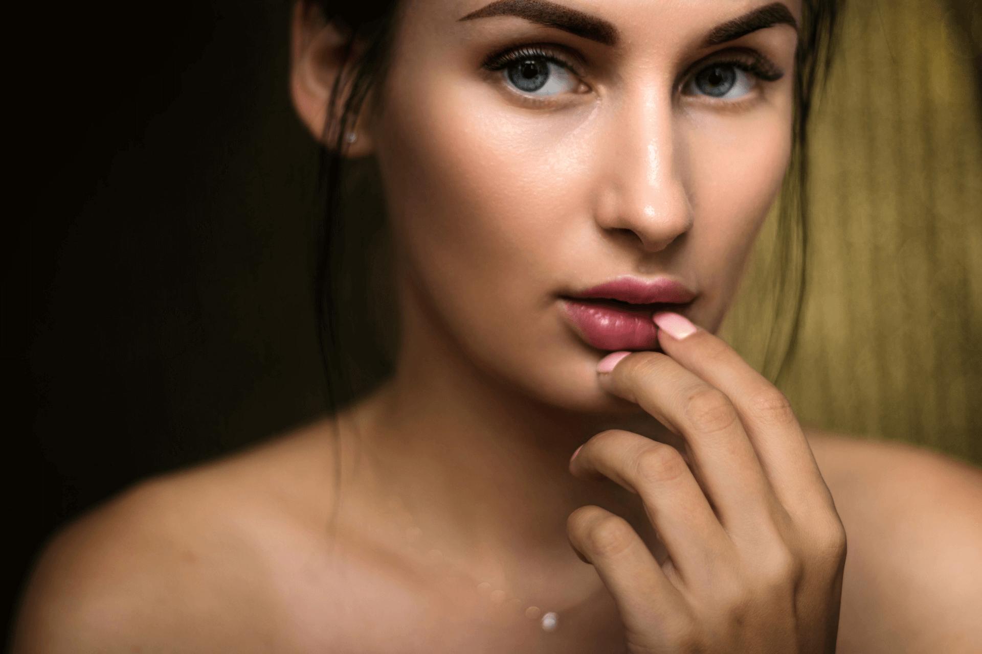 Como prevenir o envelhecimento dos lábios