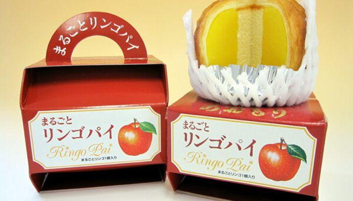 「信州まるごとりんごパイ」の画像検索結果