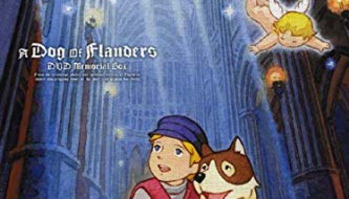 犬 フランダース ルーベンス の
