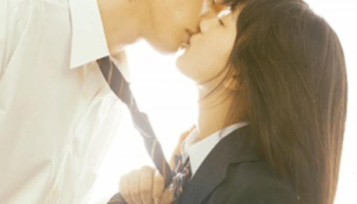 恋愛 キス タイミング
