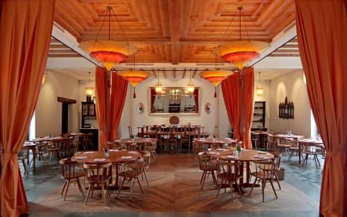 ジャカルタ インドネシア料理レストラン スリブラサ (Seribu rasa)