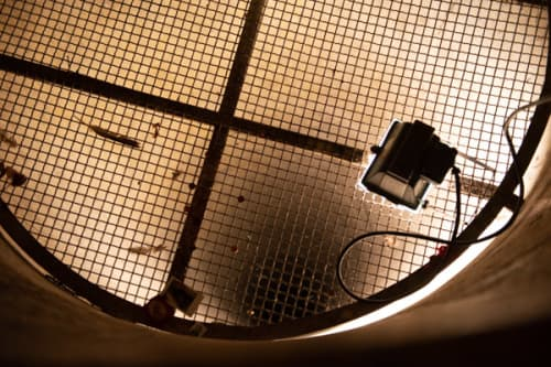 シャルトルのノートルダム大聖堂 悲劇の古井戸
