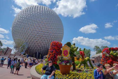 フロリダのウォルト・ディズニー・ワールド