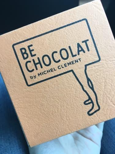 Be Chocolat のマーク