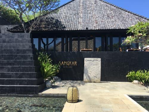 サンカール バリ島 レストラン