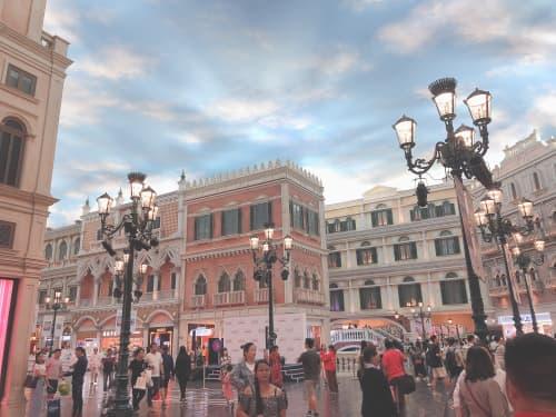 ベネチアン・マカオ・リゾート・ホテル
