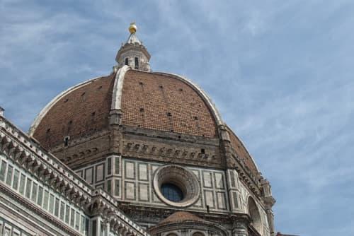 フィレンツェ サンタ・マリア・デルフィオーレ大聖堂