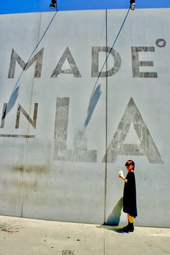 MADE IN LA ロサンゼルス