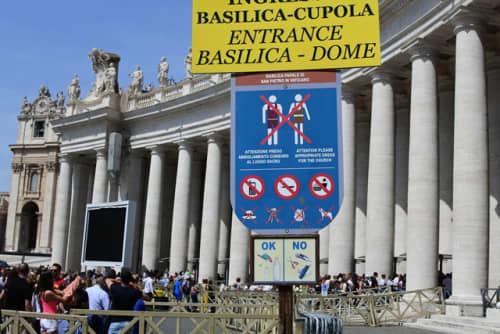 ローマの風景 協会