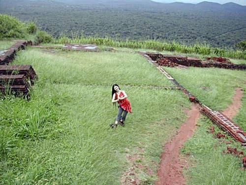 スリランカの風景