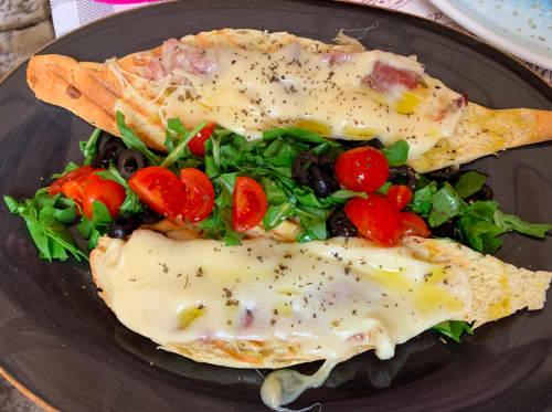 クロアチア・ドゥブロヴニク レストラン Mae Culpa