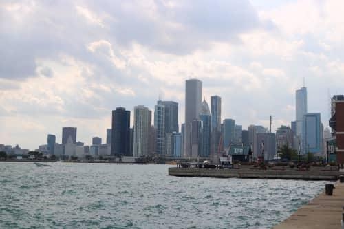 シカゴ ネイビーピア