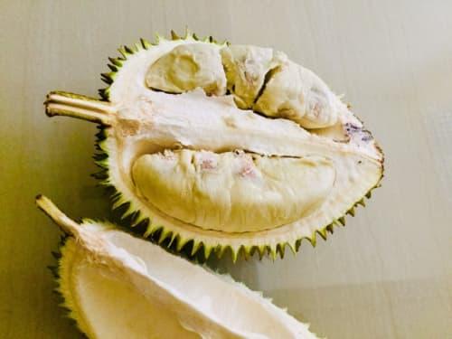 バリ島のトロピカルフルーツ
