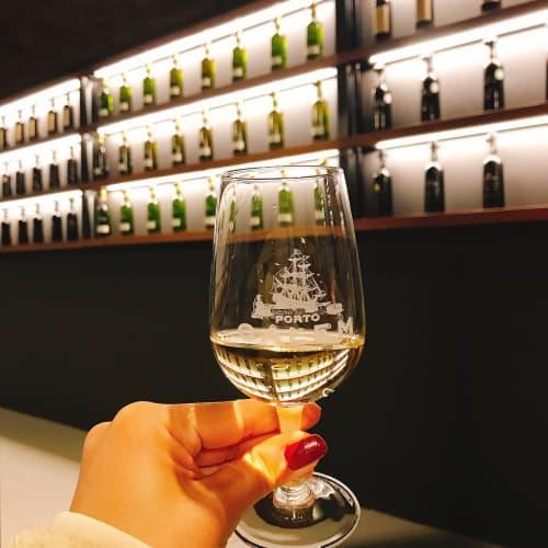 ポルトのワイン