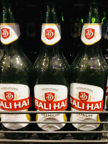 バリ島 BALI HAI バリハイビール